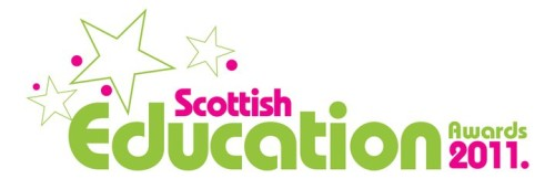 Scottish Education Awards 2011 Logo