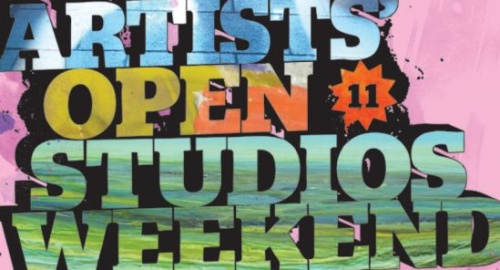 Wasps: 'Artists' Open Studios Weekend 2011'