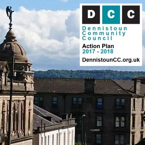 DCC Action Plan 2017 - 2018