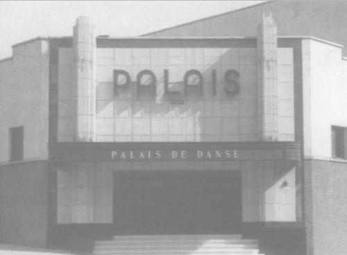 Dennistoun Palais