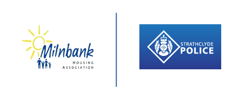 Milnbank Housing Association | Strathclyde Police
