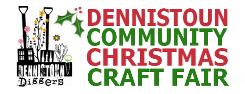 Dennistoun Community Christmas Craft Fair 2011