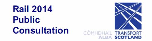 Rail 2014 - Public Consultation