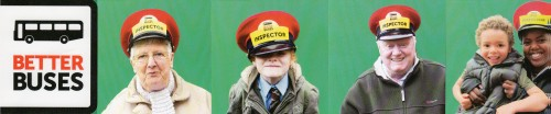 Become a Better Buses Inspector