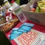Dennistoun Buffalo Bill Square Big Lunch 2012 Food 03