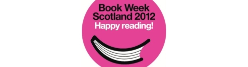 Book Week Scotland 2012