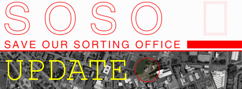 Save Our Sorting Office: Update