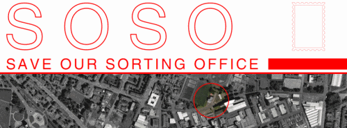 Save Our Sorting Office!