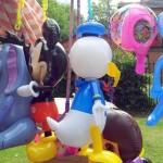 alexandra park festival 2013 balloon characters