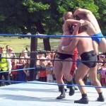 alexandra park festival 2013 wrestling 2