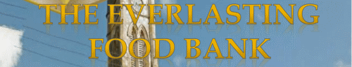 The Everlasting Food Bank