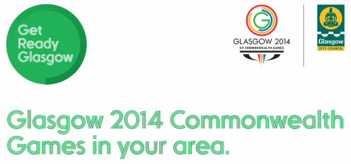 Commonwealth Games Community Information Events