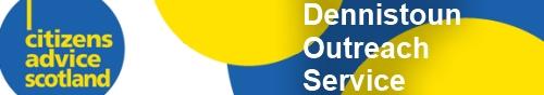 CAB - Dennistoun Outreach Service