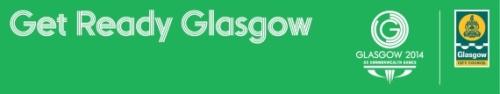 Glasgow 2014 - Get Ready Glasgow
