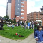 2014 Dennistoun Big Lunch 01