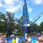 Alexandra Park Festival 2014 Fun Rides 01