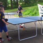 Alexandra Park Festival 2014 Table Tennis 01
