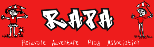RAPA - Reidvale Adventure Play Association
