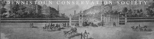 Dennistoun Conservation Society