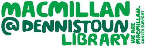 Macmillan at Dennistoun Library