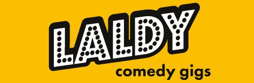 Laldy Comedy Gigs