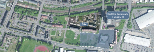 Gallowgate Site