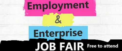 Employment and Enterprise Job Fair