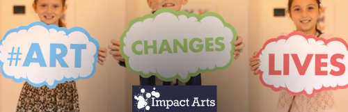 Impact Arts - Art Changes Lives