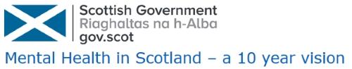 Mental Health in Scotland - a 10 year vision