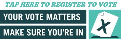 Register to Vote 2017