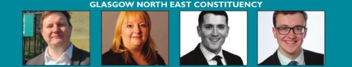Glasgow North East Hustings Panel