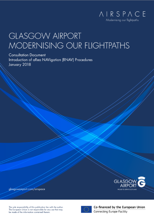 Glasgow Airport Consultation Document