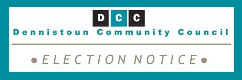 DCC Election 2018