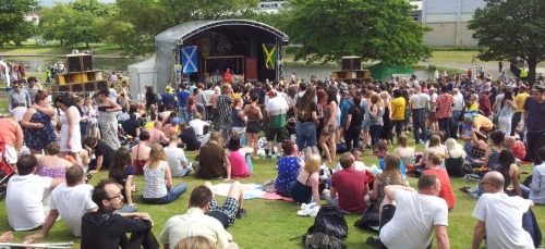 Alexandra Park Festival