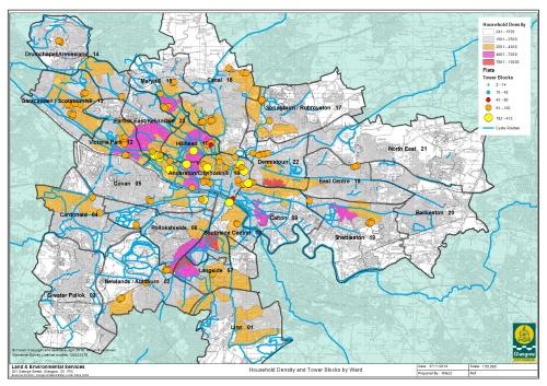Household Density